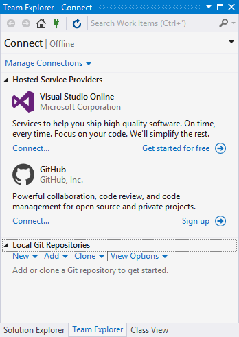 Publishing to an Azure Web App with Continuous Deployment — ASP NET