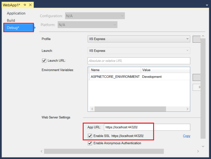Account Confirmation and Password Recovery — ASP NET
